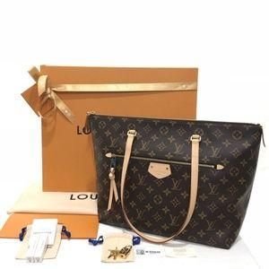 ❌ SOLD ❌ Louis Vuitton Iena MM Monogram and BONUS